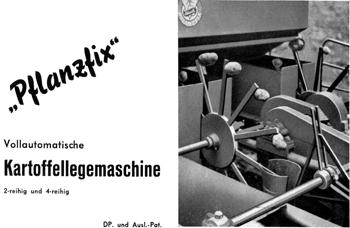Der Heinzig Pflanzfix & Waschfix