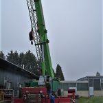 Neue High-End-Biegemaschine arbeitet bei Heinzig: Trumpf TrumaBend V1700