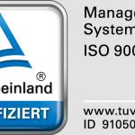 Auf dem Weg zu noch mehr Perfektion durch ISO-Zertifizierung