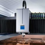 NEU: TruLaser 5030 fiber Trumpf