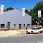 """Wachstum der HEINZIG Group - Beteiligung an """"Laser Application"""" aus Hannover"""