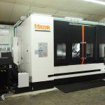 Neues Mazak-Bearbeitungszentrum in Betrieb genommen